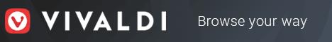 Download Vivaldi Today!
